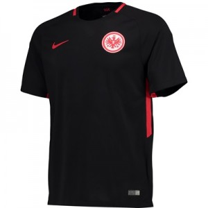 Eintracht Frankfurt Away Stadium Shirt 2017-18 All items