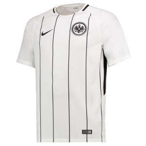 Eintracht Frankfurt Home Stadium Shirt 2017-18 – Kids All items