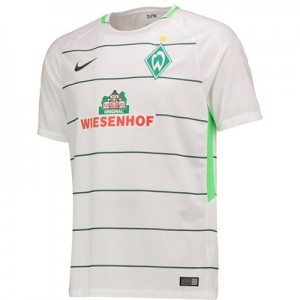 Werder Bremen Away Stadium Shirt 2017-18 All items