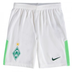 Werder Bremen Away Stadium Shorts 2017-18 – Kids All items