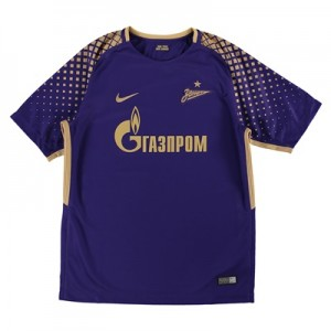 Zenit St. Petersburg Away Stadium Shirt 2017-18 – Kids All items