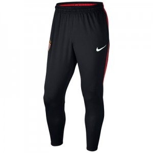AS Monaco Squad Training Pant – Black All items