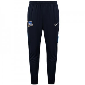 Hertha Berlin Squad Knit Tracksuit – Blue All items