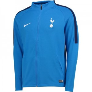 Tottenham Hotspur Strike Aeroswift Track Jacket – Blue All items