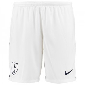 Tottenham Hotspur Home Change Stadium Shorts 2017-18 All items