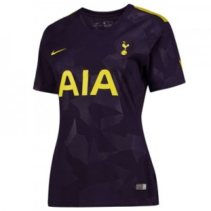 Tottenham Hotspur Third Stadium Shirt 2017-18 – Womens All items
