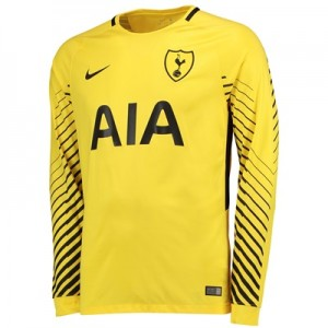 Tottenham Hotspur Goalkeeper Shirt 17-18 – Kids All items