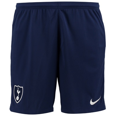 Tottenham Hotspur Home/Away Stadium Shorts 2017-18 – Kids All items