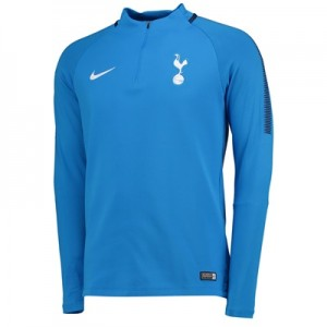 Tottenham Hotspur Squad Drill Top – Blue All items