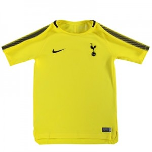 Tottenham Hotspur Squad Training Top – Yellow – Kids All items