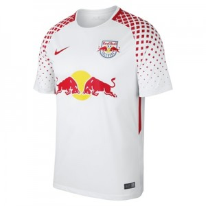 Red Bull Salzburg Home Stadium Shirt 2017-18 All items