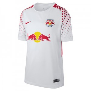 Red Bull Salzburg Home Stadium Shirt 2017-18 – Kids All items