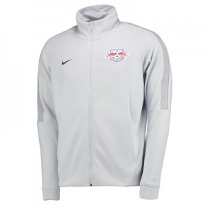 RB Leipzig Authentic Franchise Jacket – White All items