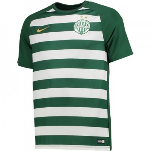 Ferencvaros Home Supporters Shirt 2017-18 All items