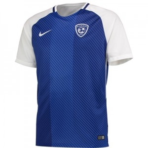 Al Hilal Home Stadium Shirt 2017-18 All items
