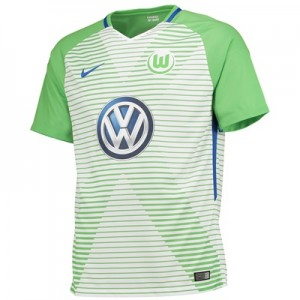 VfL Wolfsburg Home Stadium Shirt 2017-18 – Kids All items