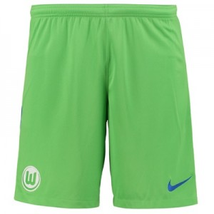 VfL Wolfsburg Home Stadium Shorts 2017-18 – Kids All items