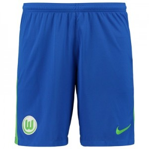 VfL Wolfsburg Away Stadium Shorts 2017-18 – Kids All items