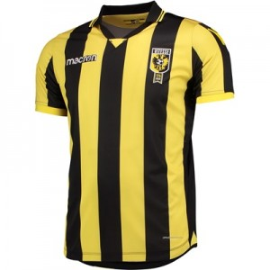 Vitesse Arnhem Home Shirt 2017-18 All items