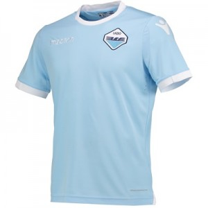 Lazio Home Shirt 2017-18 All items