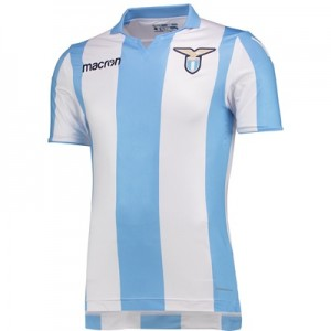 Lazio Away Shirt 2017-18 All items