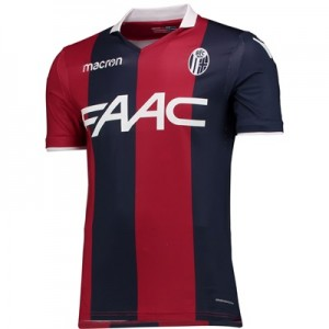 Bologna Home Shirt 2017-18 All items