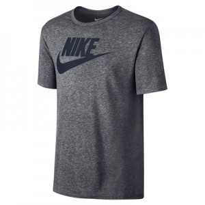 Nike Sportswear Futura Icon T-Shirt – Grey All items