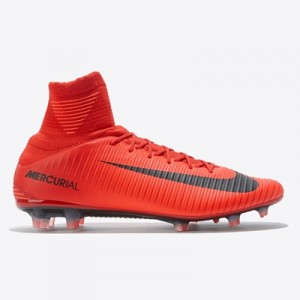 Nike Mercurial Veloce IIII Dynamic Fit Firm Ground Football Boots – Re All items