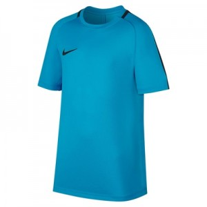 Nike Dry Academy Training Top – Blue – Kids All items
