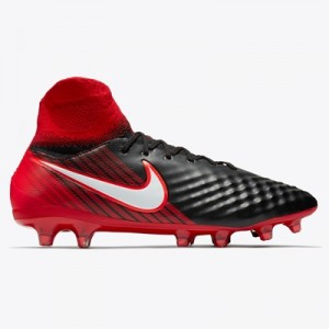 Nike Magista Orden III Firm Ground Football Boots – Red All items