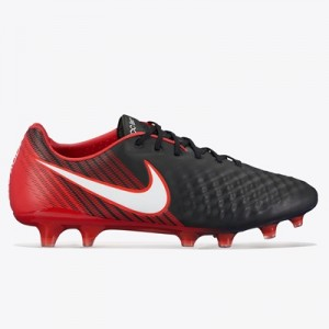 Nike Magista Opus III Firm Ground Football Boots – Red All items