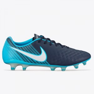 Nike Magista Opus II Firm Ground Football Boots – Blue All items