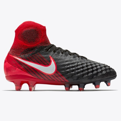 Nike Magista Obra III Firm Ground Football Boots – Red – Kids All items