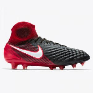 Nike Magista Obra III Firm Ground Football Boots – Red All items