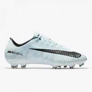 Nike Mercurial Vapor XI CR7 Firm Ground Football Boots – White All items