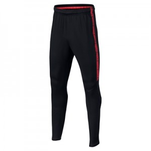 Nike Dry Squad Pants – Black – Kids All items
