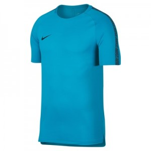 Nike Dry Squad Training Top – Blue All items