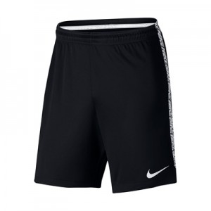 Nike Dry Squad Shorts – Black All items