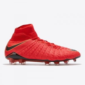 Nike Hypervenom Phantom IIII Dynamic Fit Firm Ground Football Boots – All items