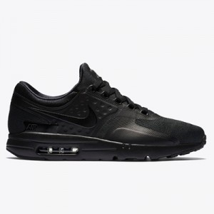 Nike Air Max Zero Essential Trainers – Black All items