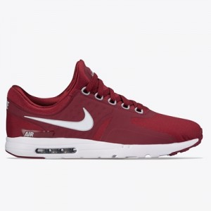 Nike Air Max Zero Essential Trainers – Red All items