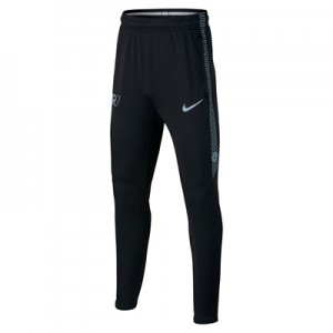 Nike CR7 Dry Squad Pants – Black/Black/Blue Tint/Lt Armory Blue – Kids All items