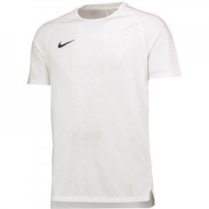 Nike CR7 Dry Squad Training Top – White/Blue Tint/Black All items