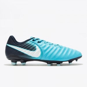 Nike Tiempo Ligera IV Firm Ground Football Boots – Blue All items