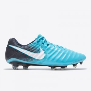 Nike Tiempo Legend VII Firm Ground Football Boots – Blue All items