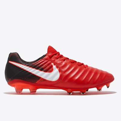 Nike Tiempo Legend VII Firm Ground Football Boots – Red All items