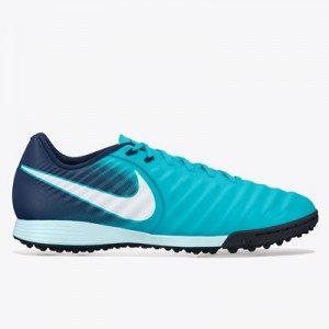 Nike Tiempo Ligera IV Astroturf Trainers – Blue All items