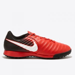 Nike Tiempo Ligera IV Astroturf Trainers – Red All items