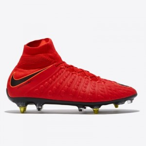 Nike Hypervenom Phantom IIII Dynamic Fit Anti-Clog Soft Ground Pro Foo All items