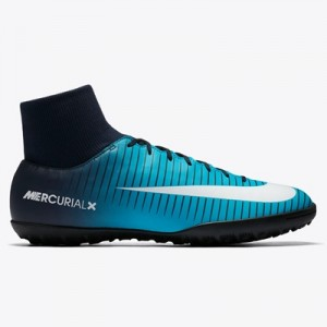 Nike Mercurial Victory VI Dynamic Fit Astroturf Trainers – Blue All items